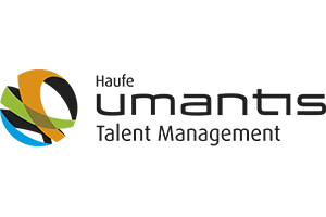 Ingentis org.manager Integration Partner Logo Haufe-umantis