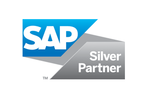 SAP Silver partner Logo Ingentis Technology Partner