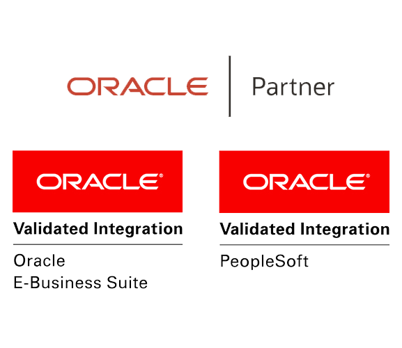 Ingentis org.manager ist Oracle Gold Partner und Oracle Validated Integration