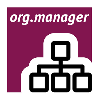 Org charts from any data source